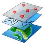 GIS shapefile of Nepal
